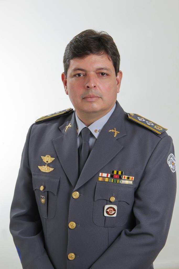 Major Mauro