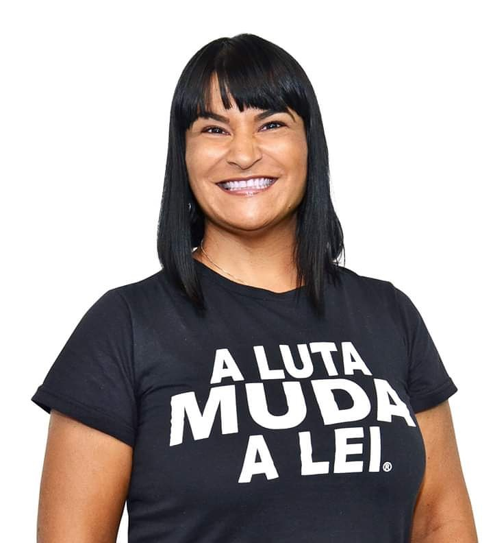 Resultado de imagem para Deputada Estadual Adriana Borgo