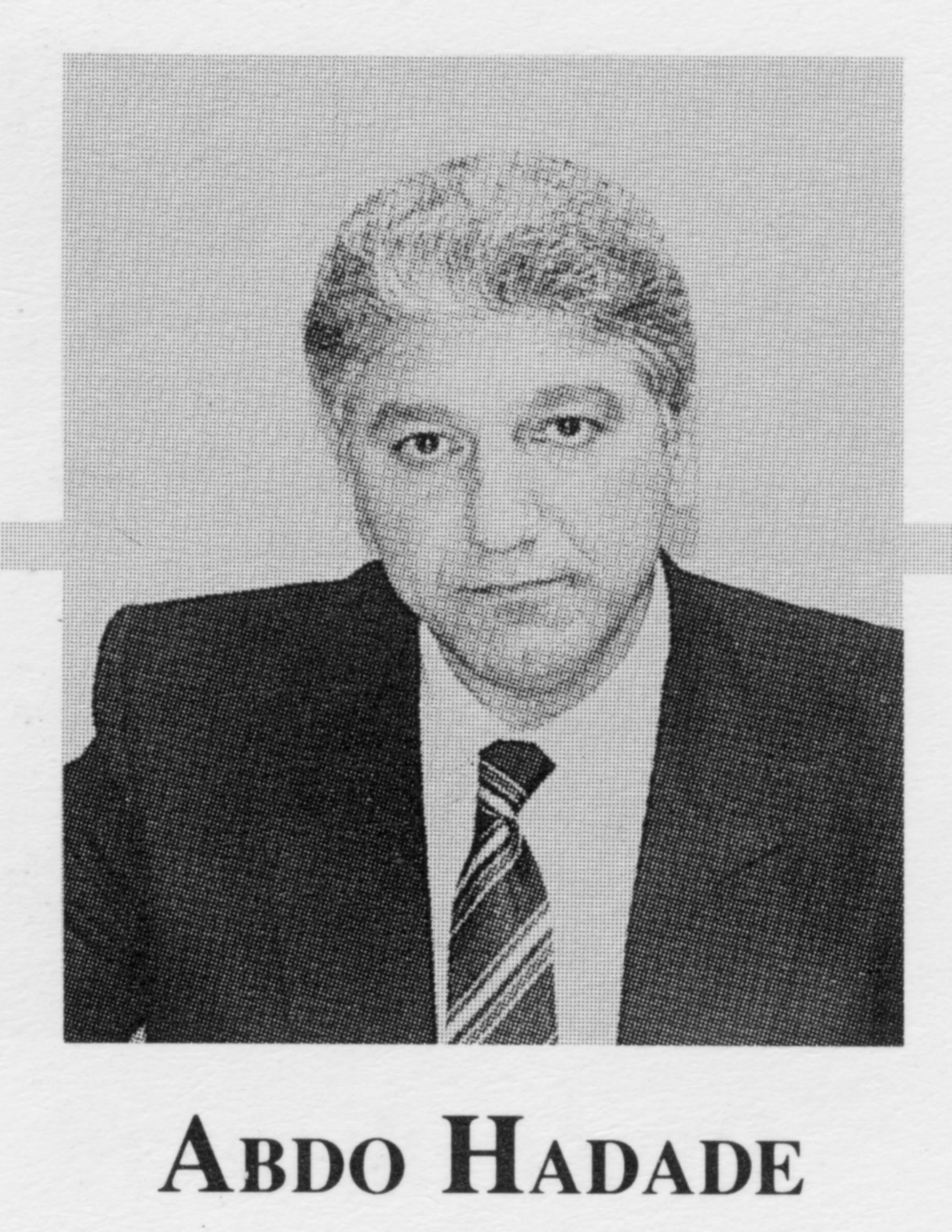 Abdo Hadade