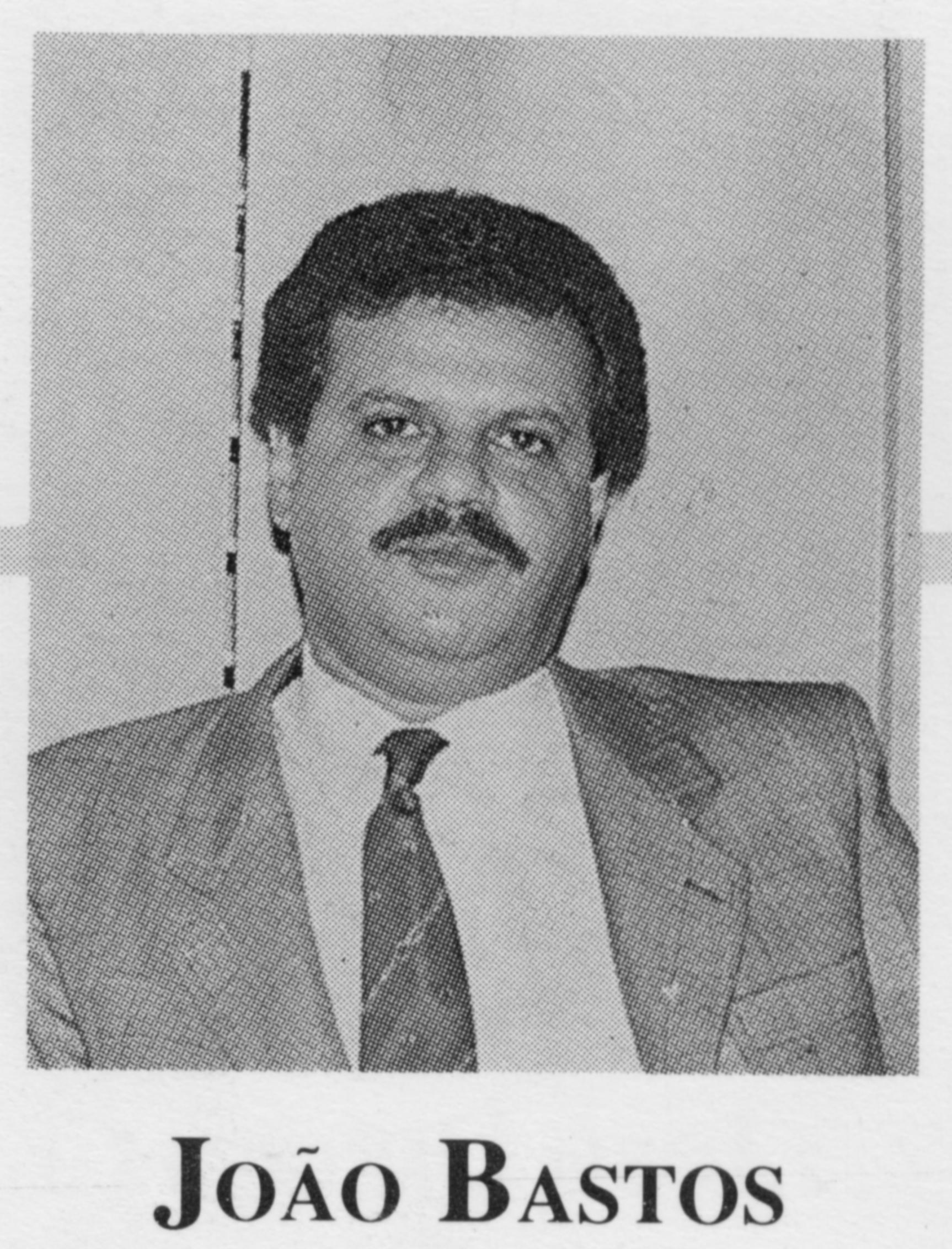 João Bastos Soares