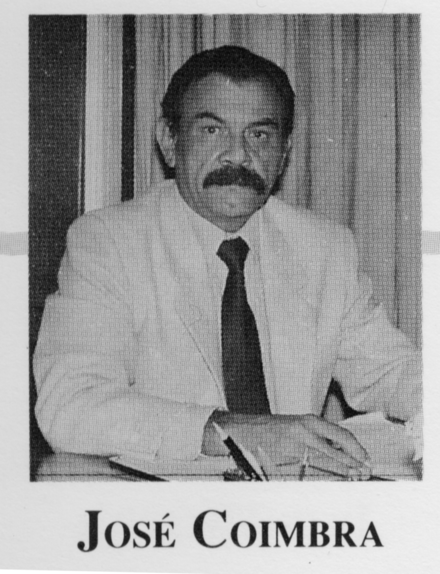 José de Castro Coimbra