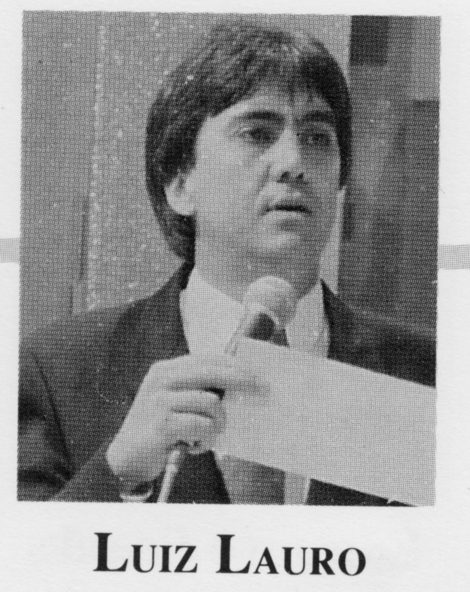 Luiz Lauro