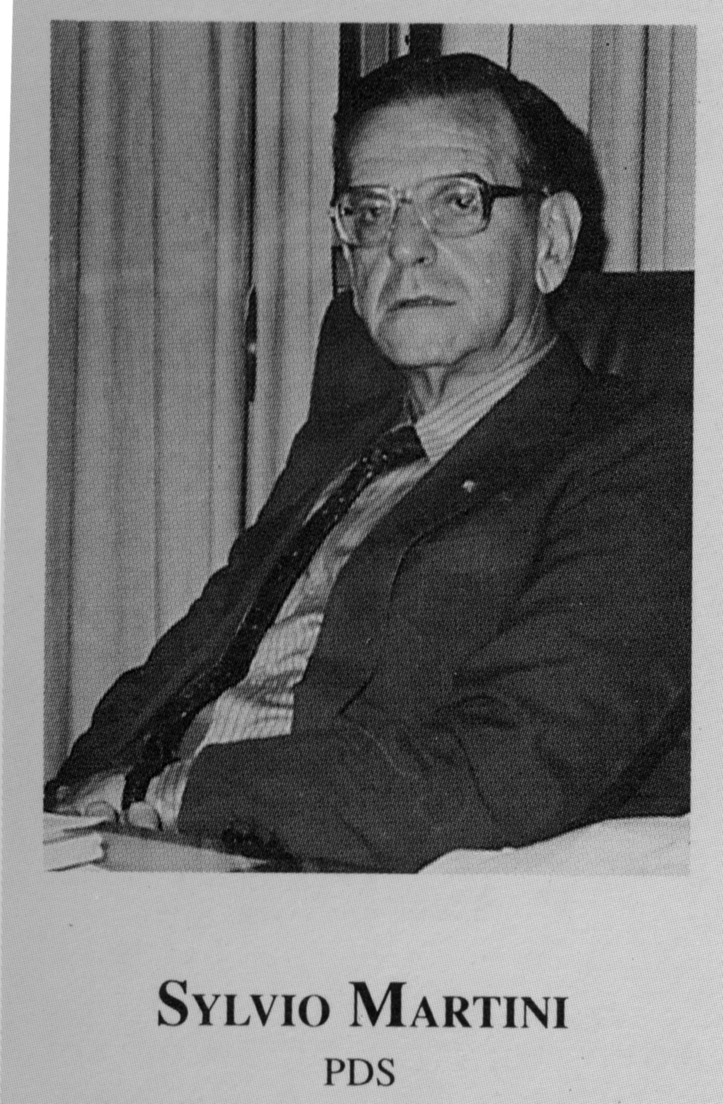 Sílvio Benito Martini