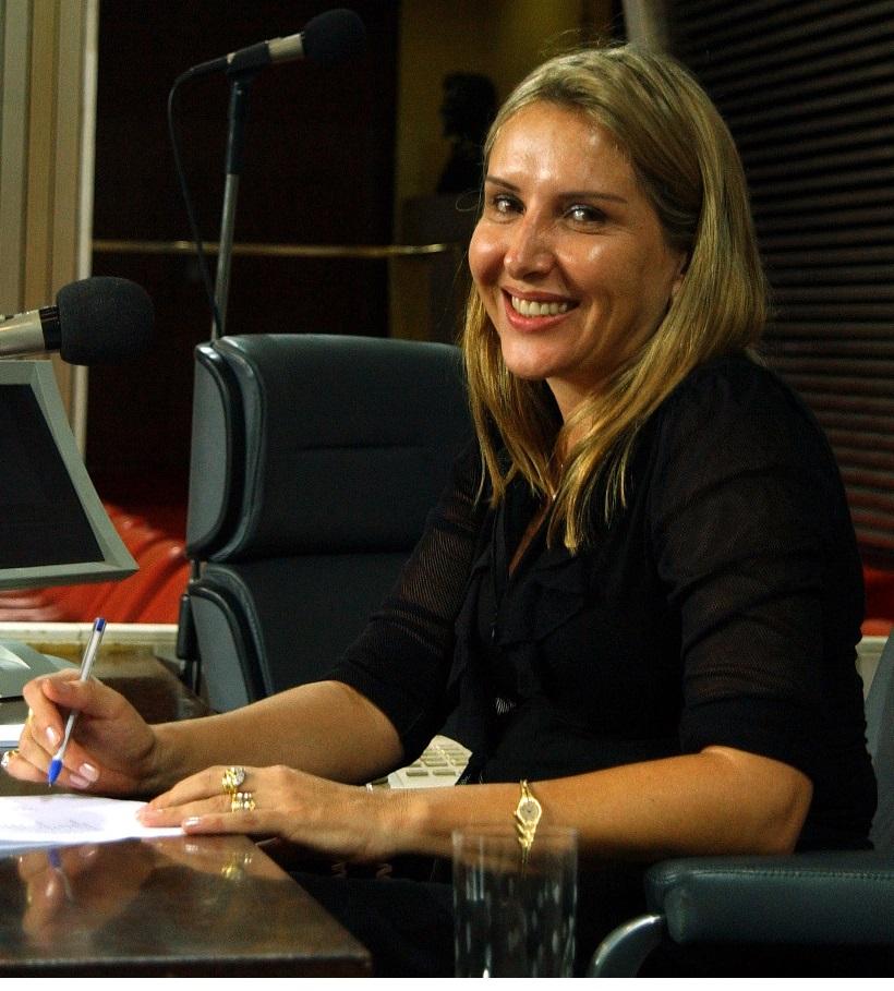 Monica Becker