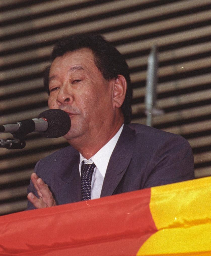 Paulo Kobayashi