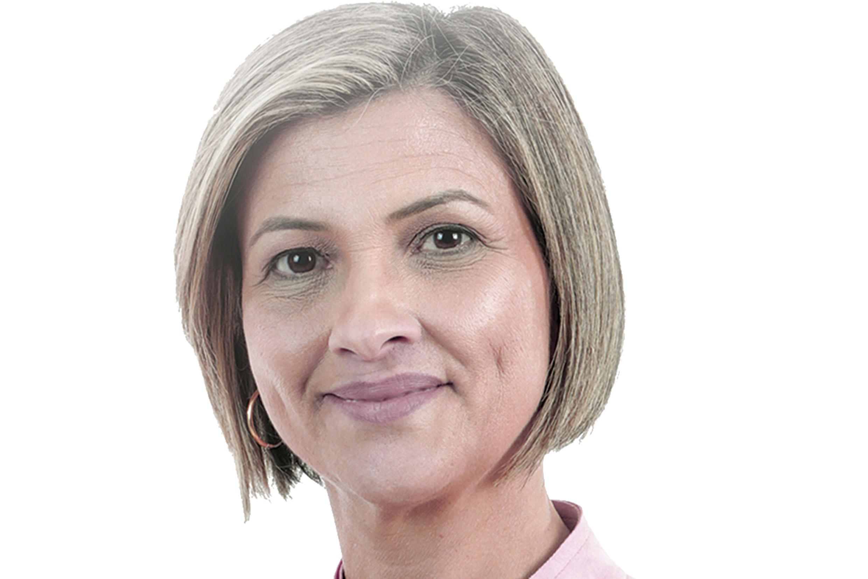 Delegada Graciela
