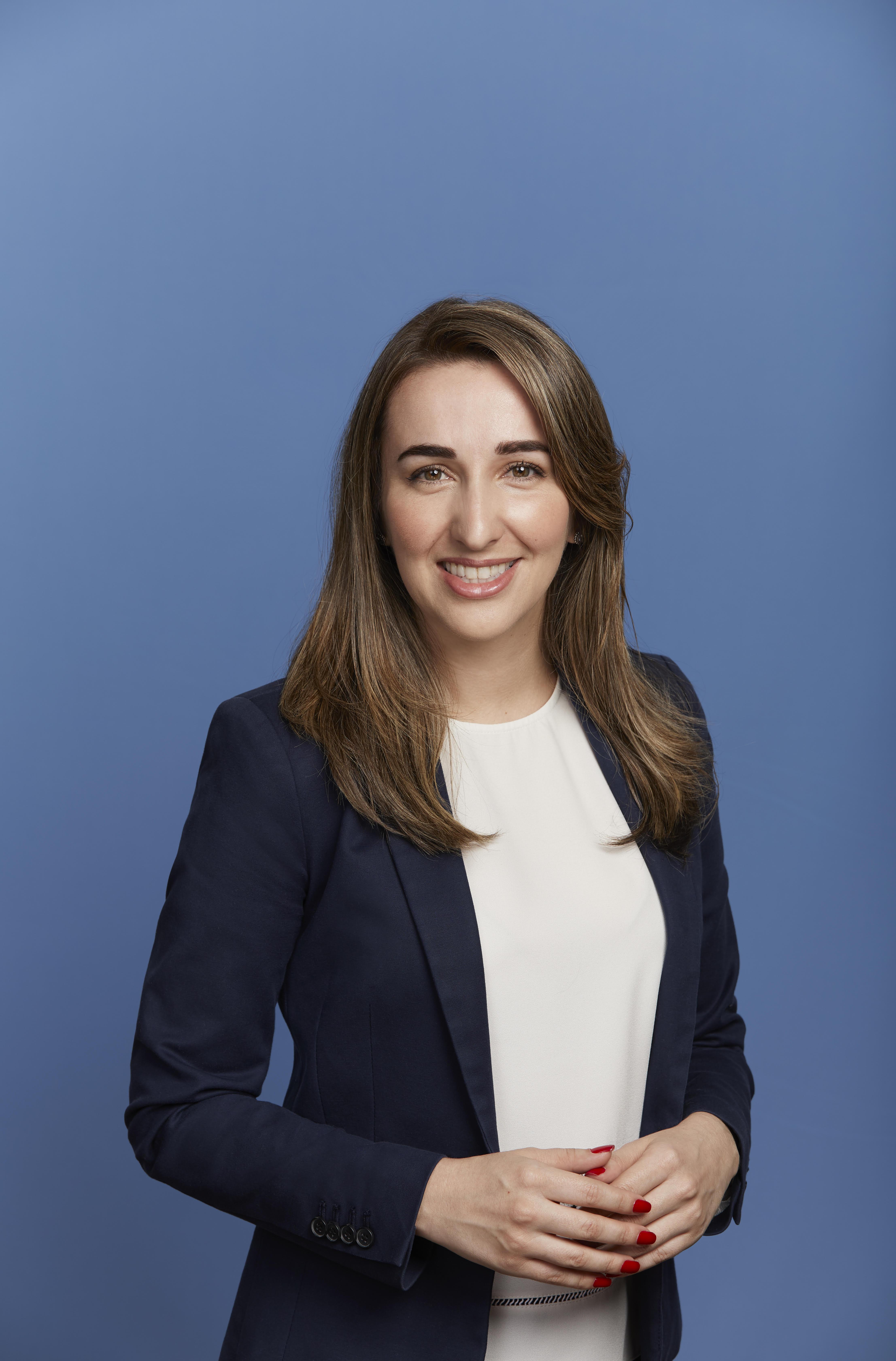Alessandra Monteiro