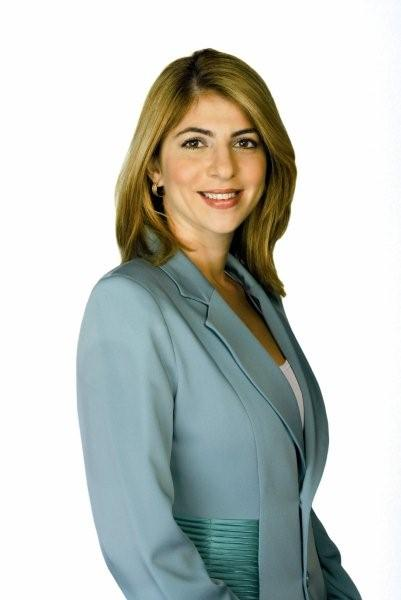 Haifa Madi