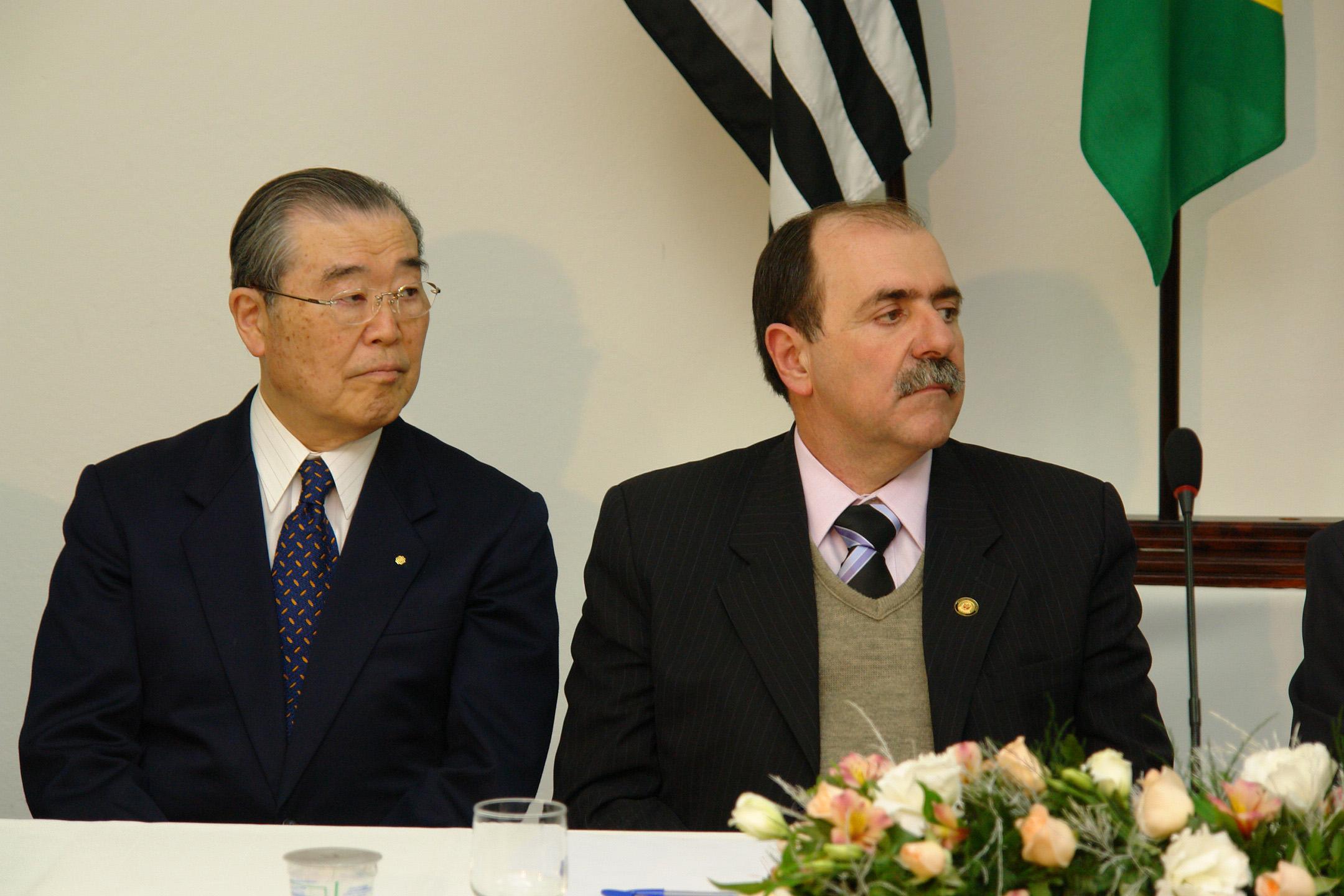 deputado prestigia homenagem a daisaku ikeda