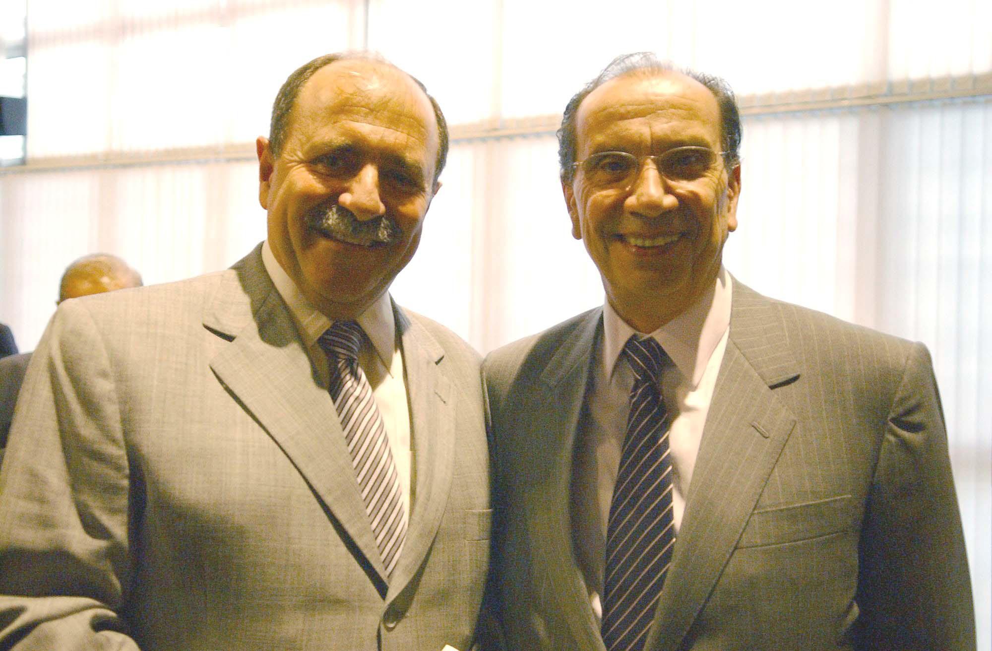 Deputado João Caramez e Aloysio Nunes Ferreira<a style='float:right' href='https://www3.al.sp.gov.br/repositorio/noticia/03-2008/caramezcorredoroeste.jpg' target=_blank><img src='/_img/material-file-download-white.png' width='14px' alt='Clique para baixar a imagem'></a>