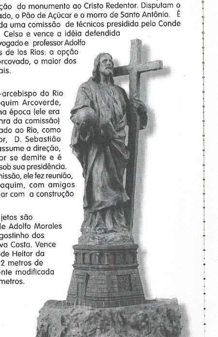 1ª versão de Heitor da Silva Costa, vencedora do concurso