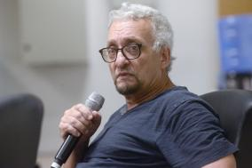 Paulo Saldiva,professor da Faculdade de Medicina da USP