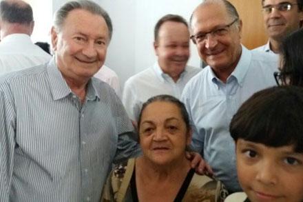 Itapeva recebe moradias populares