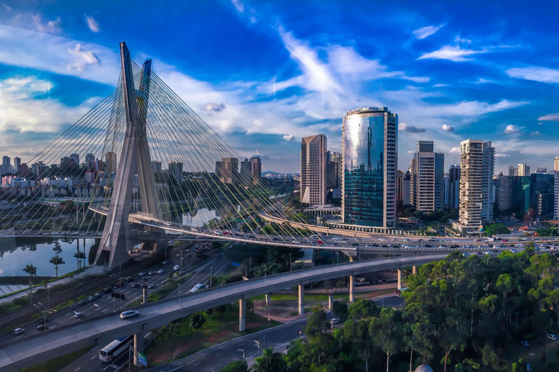 São Paulo é a 7° cidade mais visitada da Am. Latina