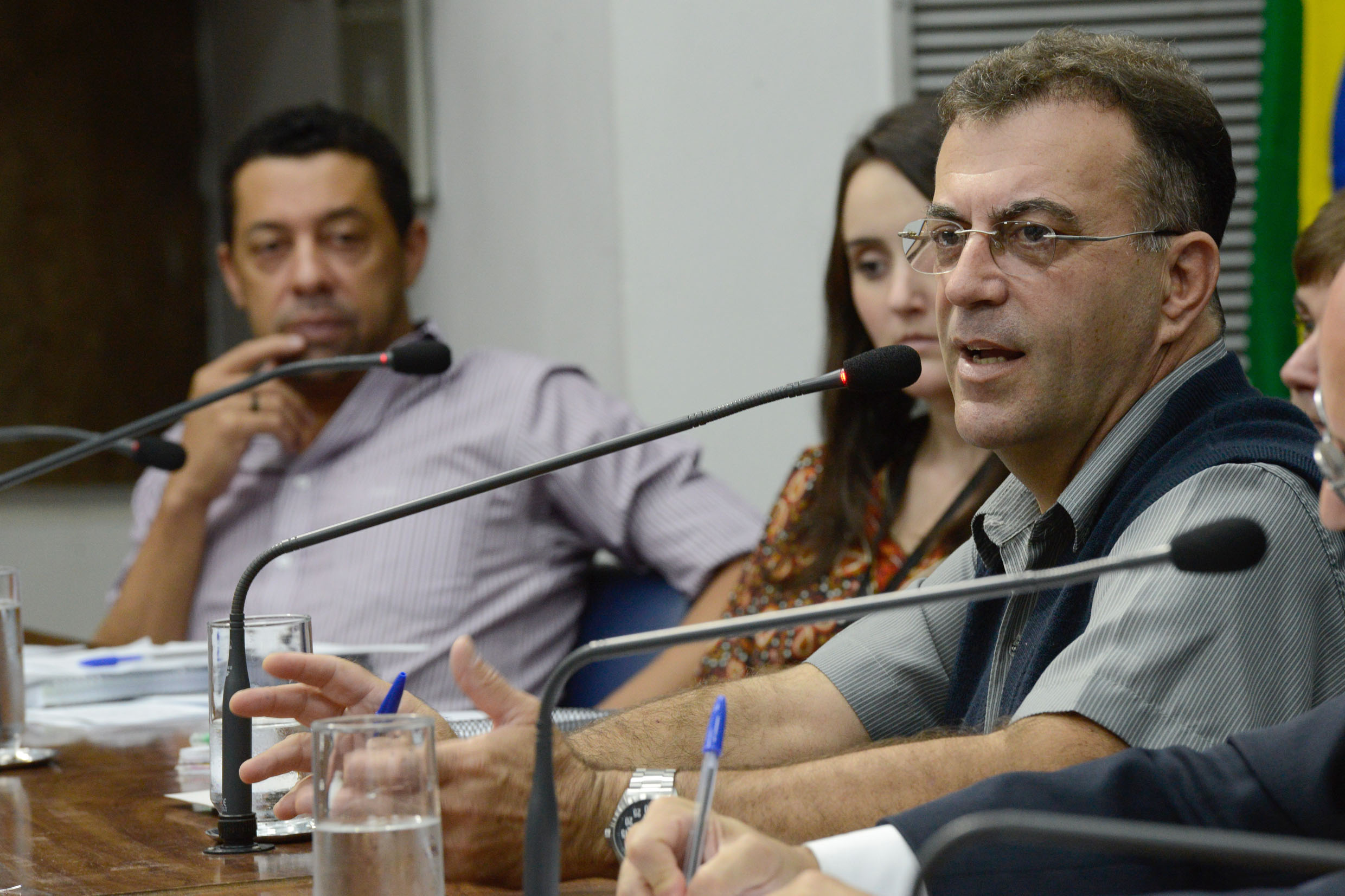 Fábio Renzo, ao microfone <a style='float:right' href='https://www3.al.sp.gov.br/repositorio/noticia/N-02-2015/fg167751.jpg' target=_blank><img src='/_img/material-file-download-white.png' width='14px' alt='Clique para baixar a imagem'></a>