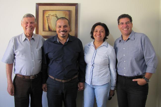 Ribeir�o Preto quer reconhecimento de Abaps como utilidade p�blica