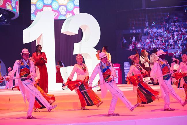 14º Festival Internacional de Língua & Cultura