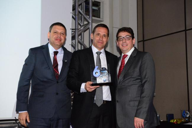Marcos Jenay Capez, Fernando Capez e Adriano Albano Forghieri