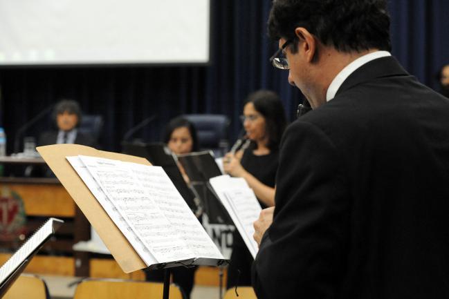 Banda Sinfônica do Estado de São Paulo