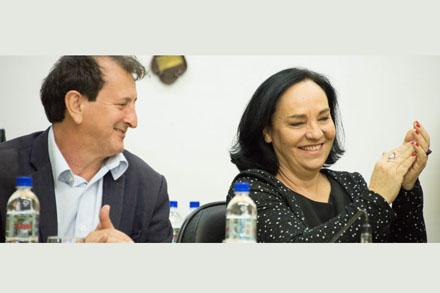 Emendas parlamentares nas cidades de Taquaritinga, Jaborandi e Miguelópolis