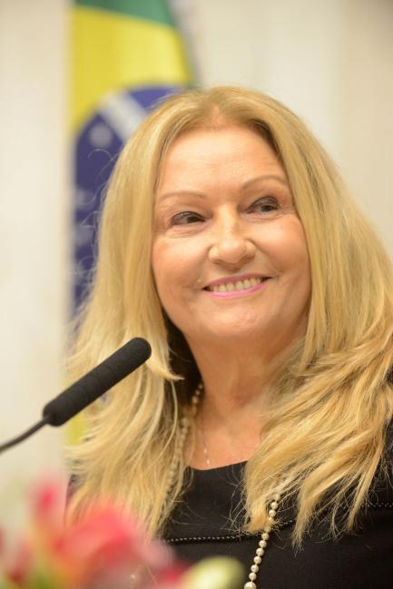 Maria Lucia Amary