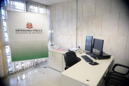 Defensoria oferece atendimento jurídico gratuito na Alesp