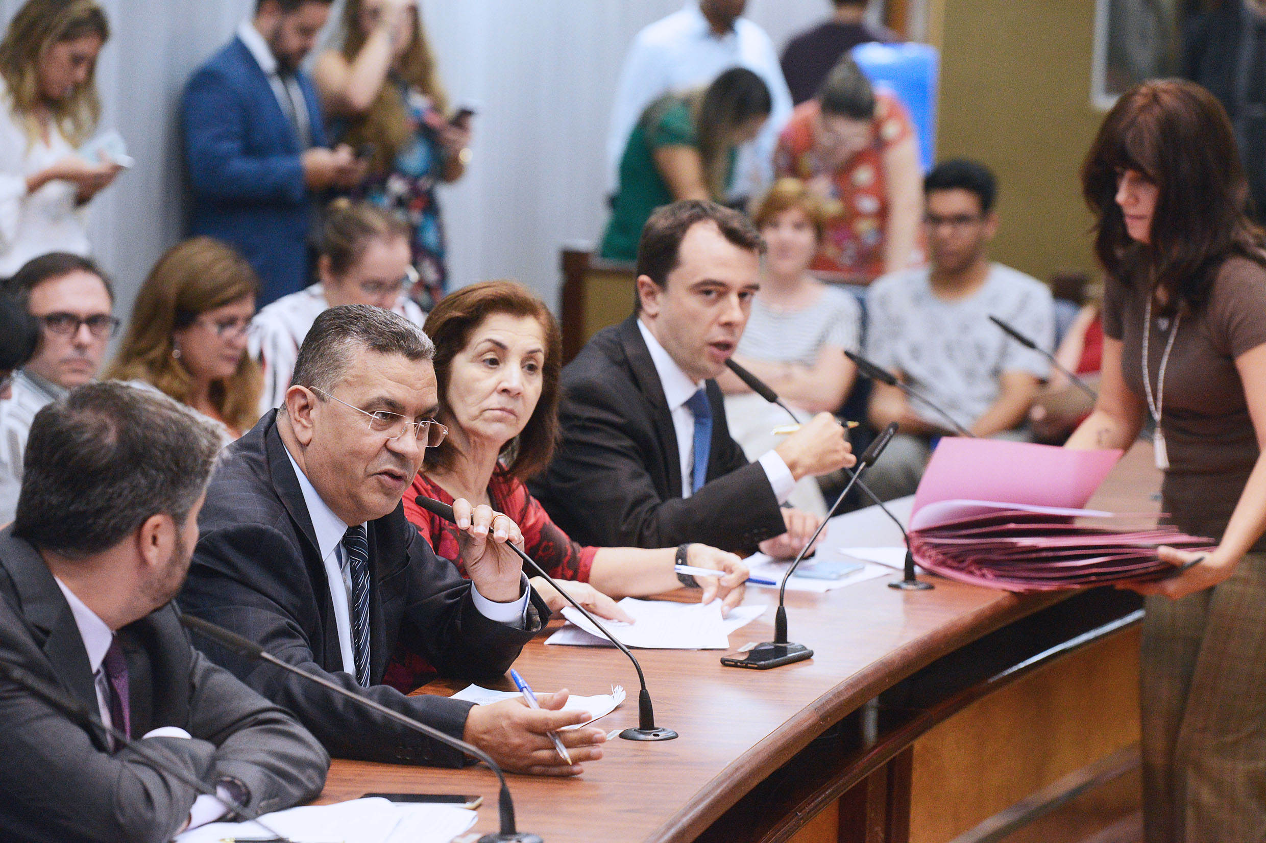 Parlamentares na comissão <a style='float:right' href='https://www3.al.sp.gov.br/repositorio/noticia/N-03-2019/fg231081.jpg' target=_blank><img src='/_img/material-file-download-white.png' width='14px' alt='Clique para baixar a imagem'></a>