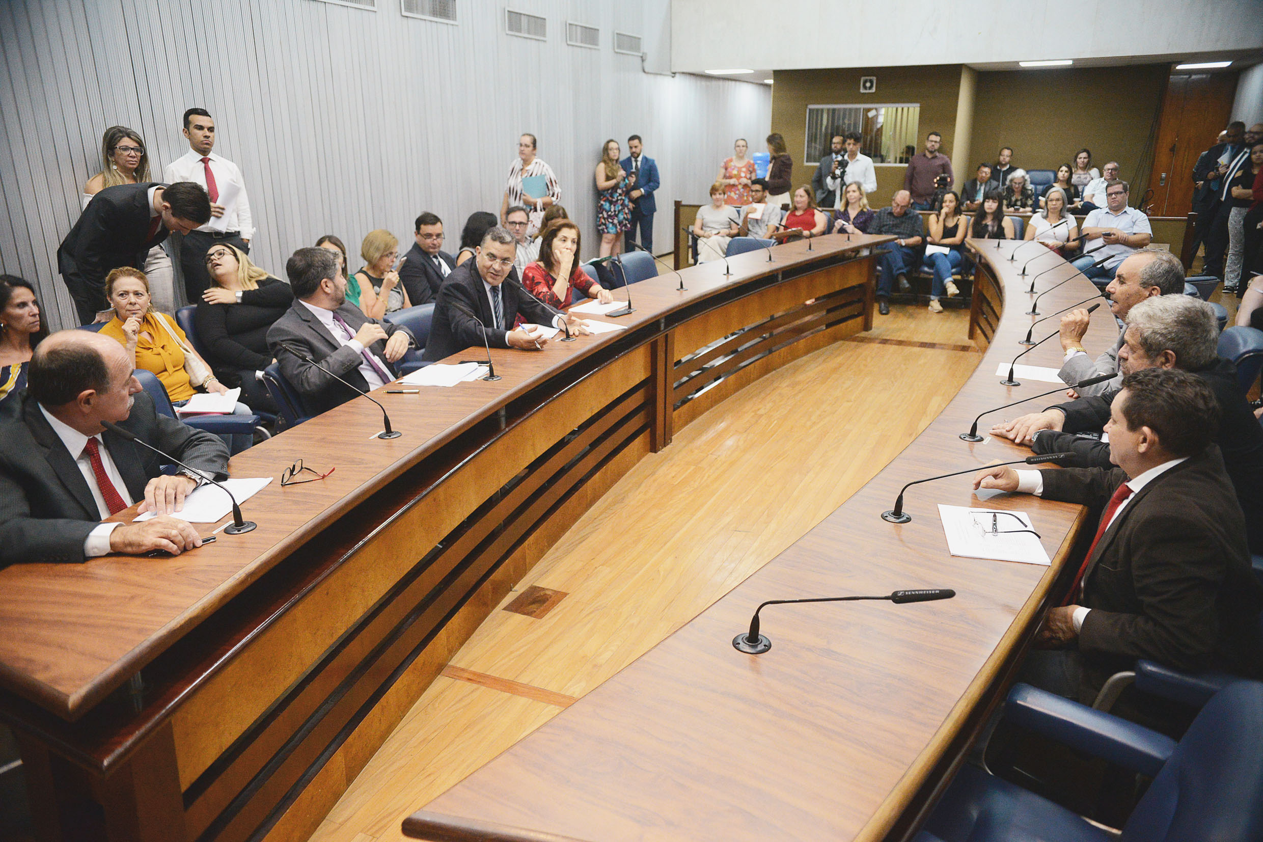 Parlamentares na comissão <a style='float:right' href='https://www3.al.sp.gov.br/repositorio/noticia/N-03-2019/fg231082.jpg' target=_blank><img src='/_img/material-file-download-white.png' width='14px' alt='Clique para baixar a imagem'></a>