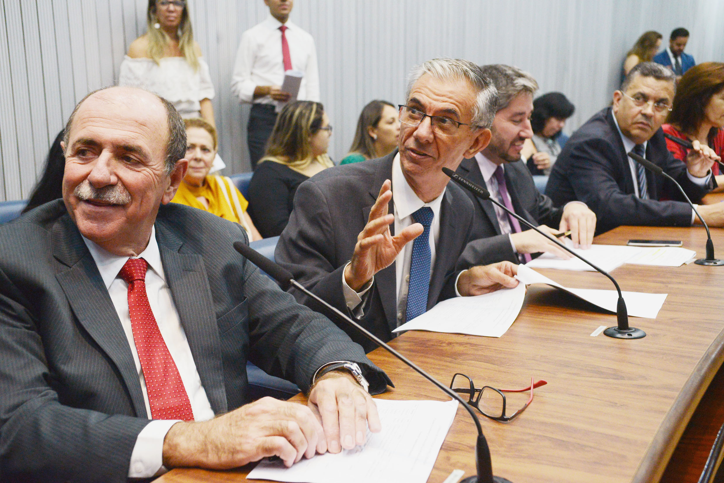 Parlamentares na comissão <a style='float:right' href='https://www3.al.sp.gov.br/repositorio/noticia/N-03-2019/fg231083.jpg' target=_blank><img src='/_img/material-file-download-white.png' width='14px' alt='Clique para baixar a imagem'></a>