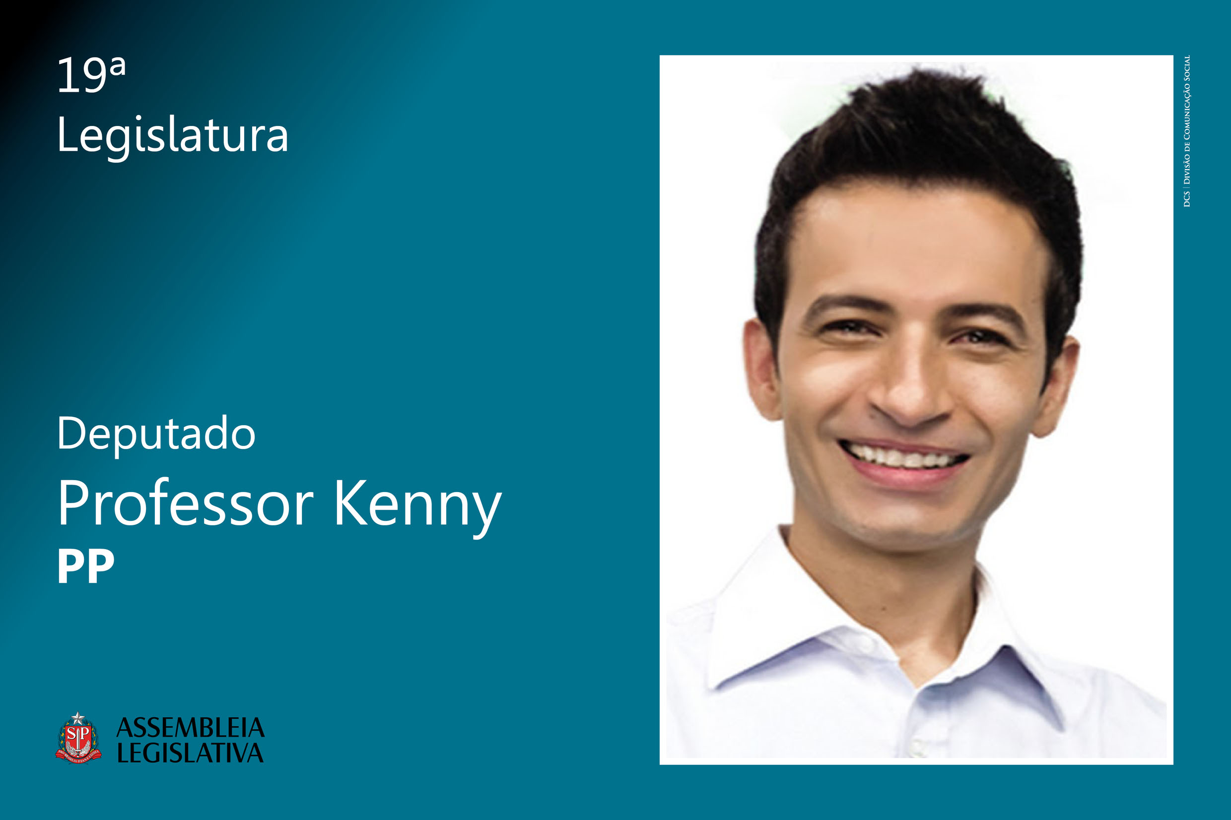 Professor Kenny (PP)<a style='float:right' href='https://www3.al.sp.gov.br/repositorio/noticia/N-03-2019/fg231275.jpg' target=_blank><img src='/_img/material-file-download-white.png' width='14px' alt='Clique para baixar a imagem'></a>
