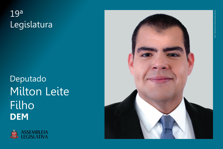 Milton Leite Filho (DEM)<a style='float:right' href='https://www3.al.sp.gov.br/repositorio/noticia/N-03-2019/fg231279.jpg' target=_blank><img src='/_img/material-file-download-white.png' width='14px' alt='Clique para baixar a imagem'></a>