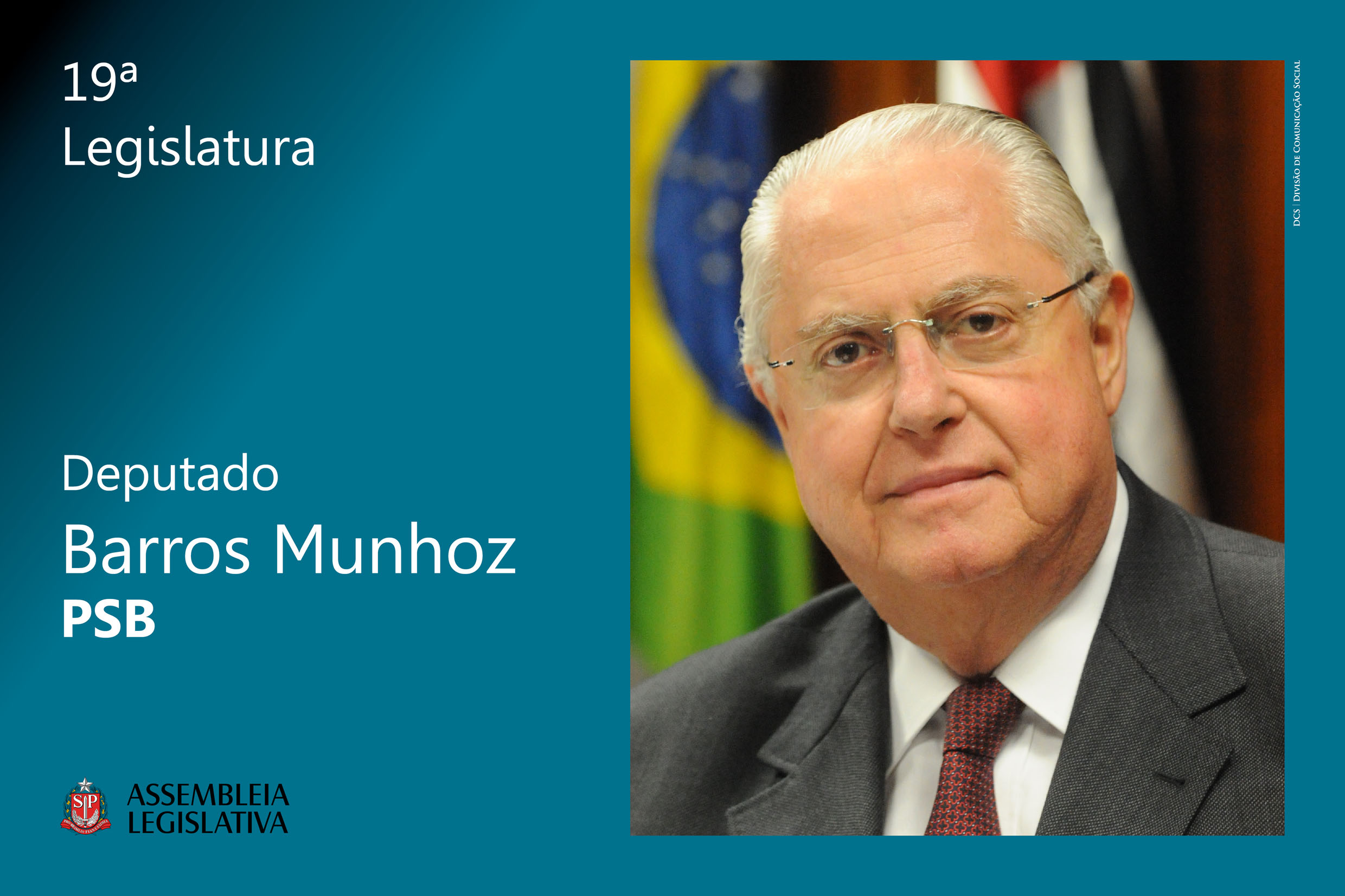 Barros Munhoz (PSB)<a style='float:right' href='https://www3.al.sp.gov.br/repositorio/noticia/N-03-2019/fg231337.jpg' target=_blank><img src='/_img/material-file-download-white.png' width='14px' alt='Clique para baixar a imagem'></a>