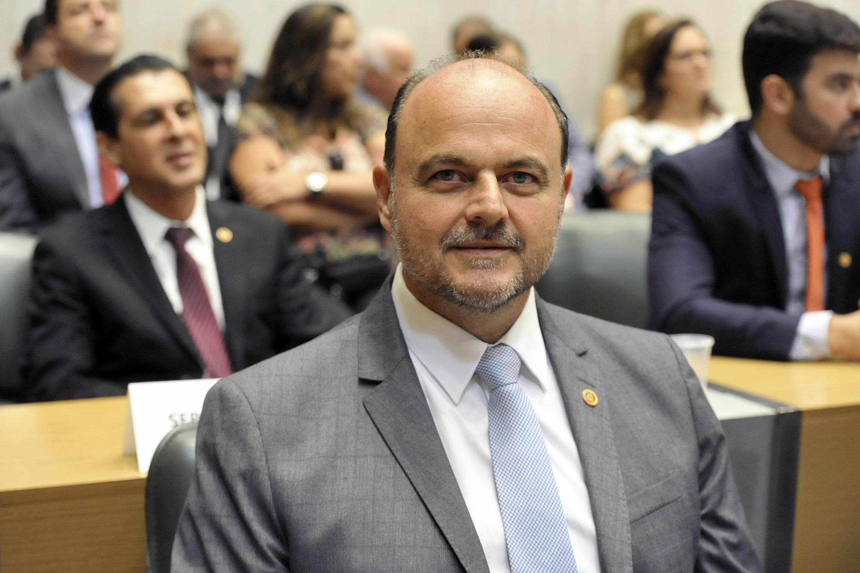 Ricardo Madalena (PR)<a style='float:right' href='https://www3.al.sp.gov.br/repositorio/noticia/N-03-2019/fg231387.jpg' target=_blank><img src='/_img/material-file-download-white.png' width='14px' alt='Clique para baixar a imagem'></a>
