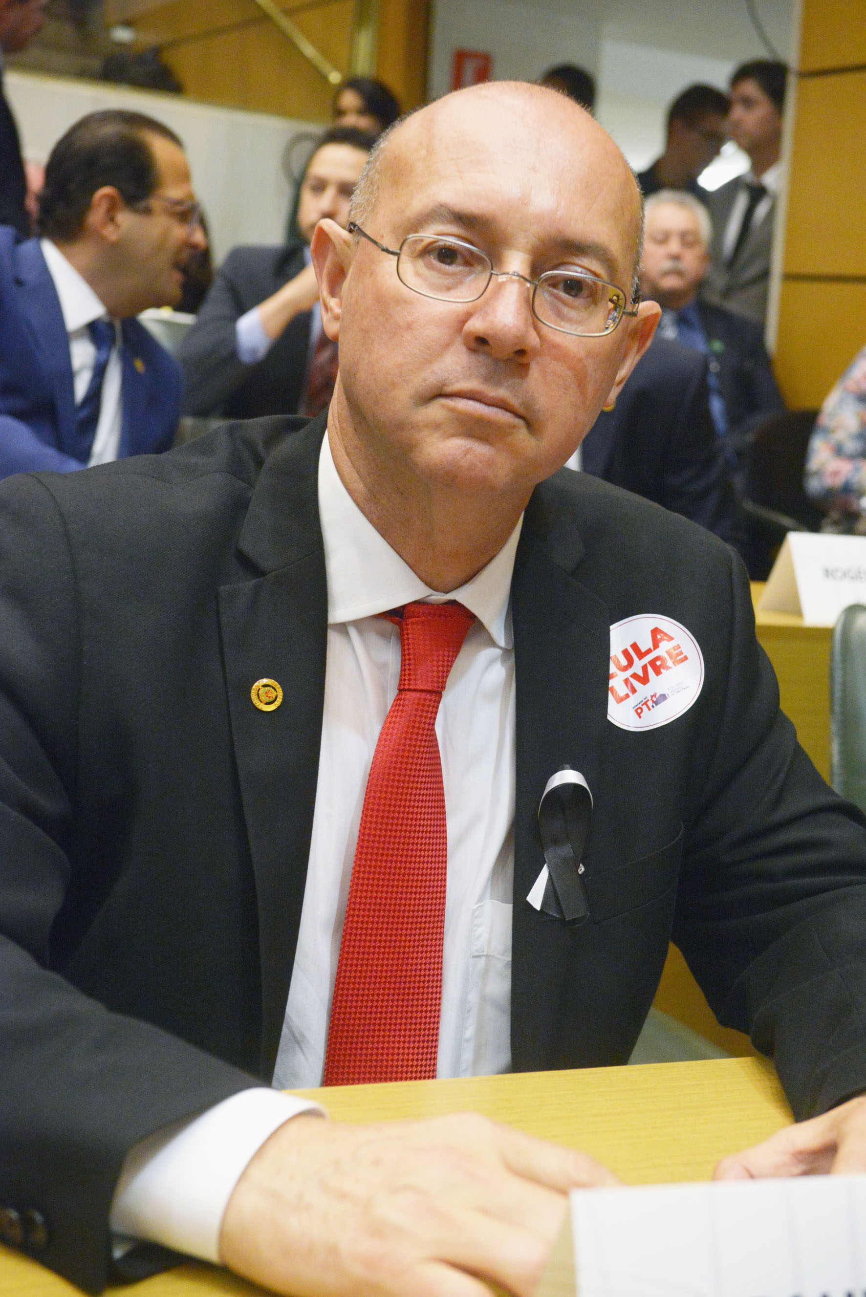 Paulo Fiorilo (PT)<a style='float:right' href='https://www3.al.sp.gov.br/repositorio/noticia/N-03-2019/fg231395.jpg' target=_blank><img src='/_img/material-file-download-white.png' width='14px' alt='Clique para baixar a imagem'></a>