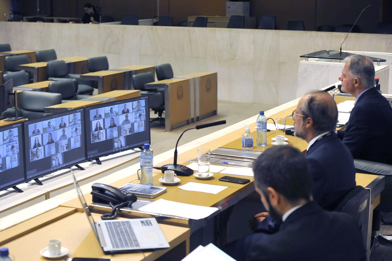 Comissão de Constituição, Justiça e Redação<a style='float:right' href='https://www3.al.sp.gov.br/repositorio/noticia/N-03-2020/fg248106.jpg' target=_blank><img src='/_img/material-file-download-white.png' width='14px' alt='Clique para baixar a imagem'></a>