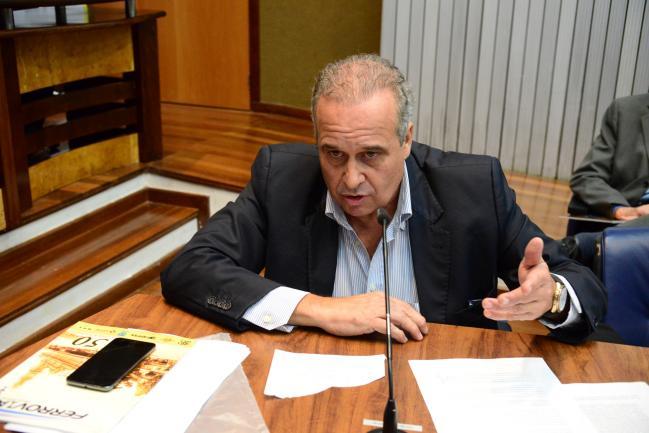 José Manoel Ferreira Gonçalves.
