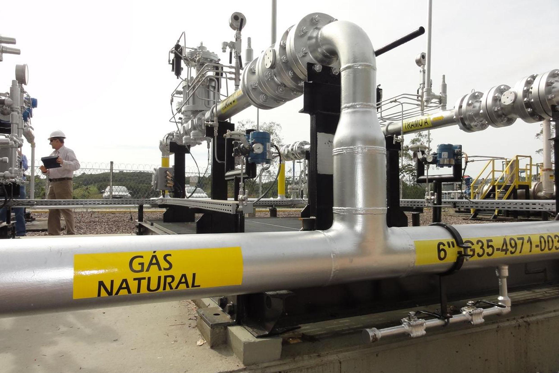 Resultado de imagem para Frente em apoio ao gás natural realiza reunião