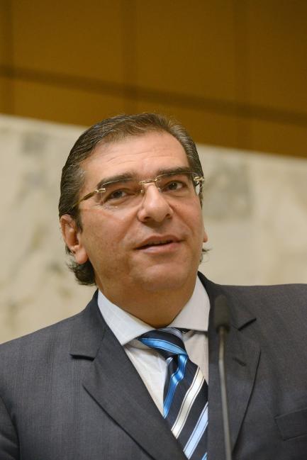 Luiz Borges D'Urso