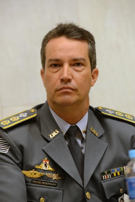 Ronaldo Miguel Vieira