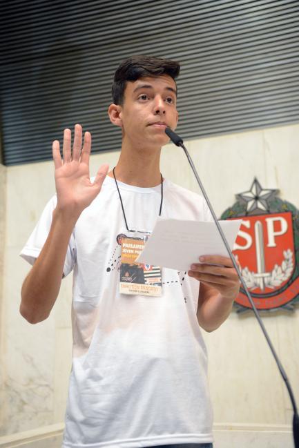 Thalison Bragato