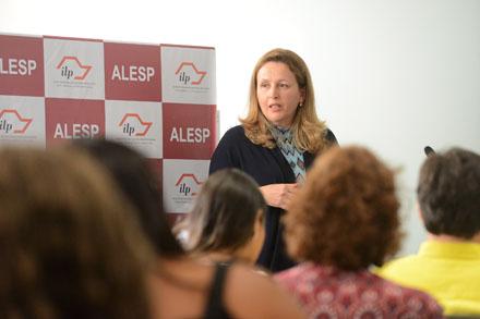 Notícias falsas são tema de palestra no ILP