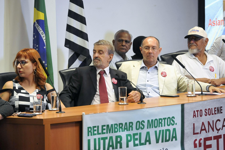 Marina Moura, Marcos Martins, Paulo Fiorilo e Eliezer João de Souza<a style='float:right' href='https://www3.al.sp.gov.br/repositorio/noticia/N-04-2019/fg233284.jpg' target=_blank><img src='/_img/material-file-download-white.png' width='14px' alt='Clique para baixar a imagem'></a>