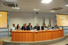 Reuni�o da  Comiss�o de Meio Ambiente e Desenvolvimento Sustent�vel da Assembleia