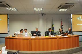 Comissão debate o PL 219/2014, que dispõe, em caráter específico e suplementar, sobre o Programa de Regularização Ambiental (PRA) das propriedades imóveis e rurais