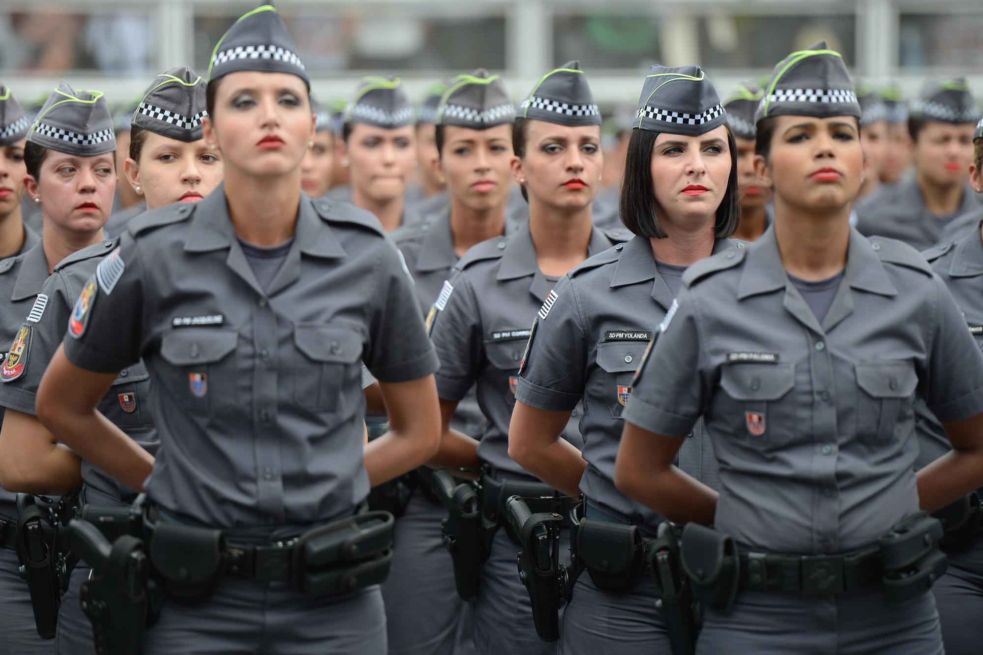 Foto de policiais militares 53