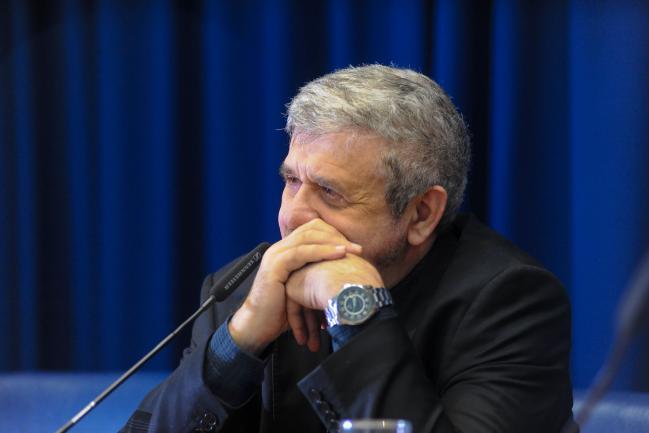 Deputado José Américo
