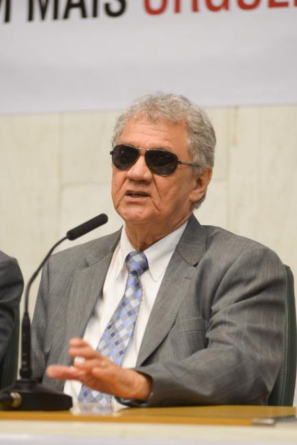 Rafael Silva.