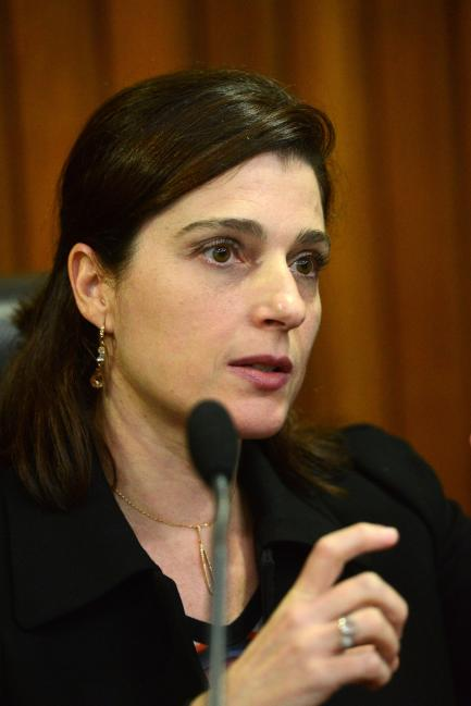 Patrícia Ferreira Silvério