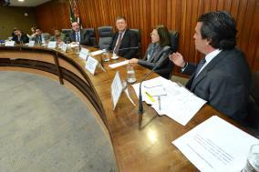 CPI do Trabalho Escravo ouve representantes da M.Officer e das Lojas Marisa
