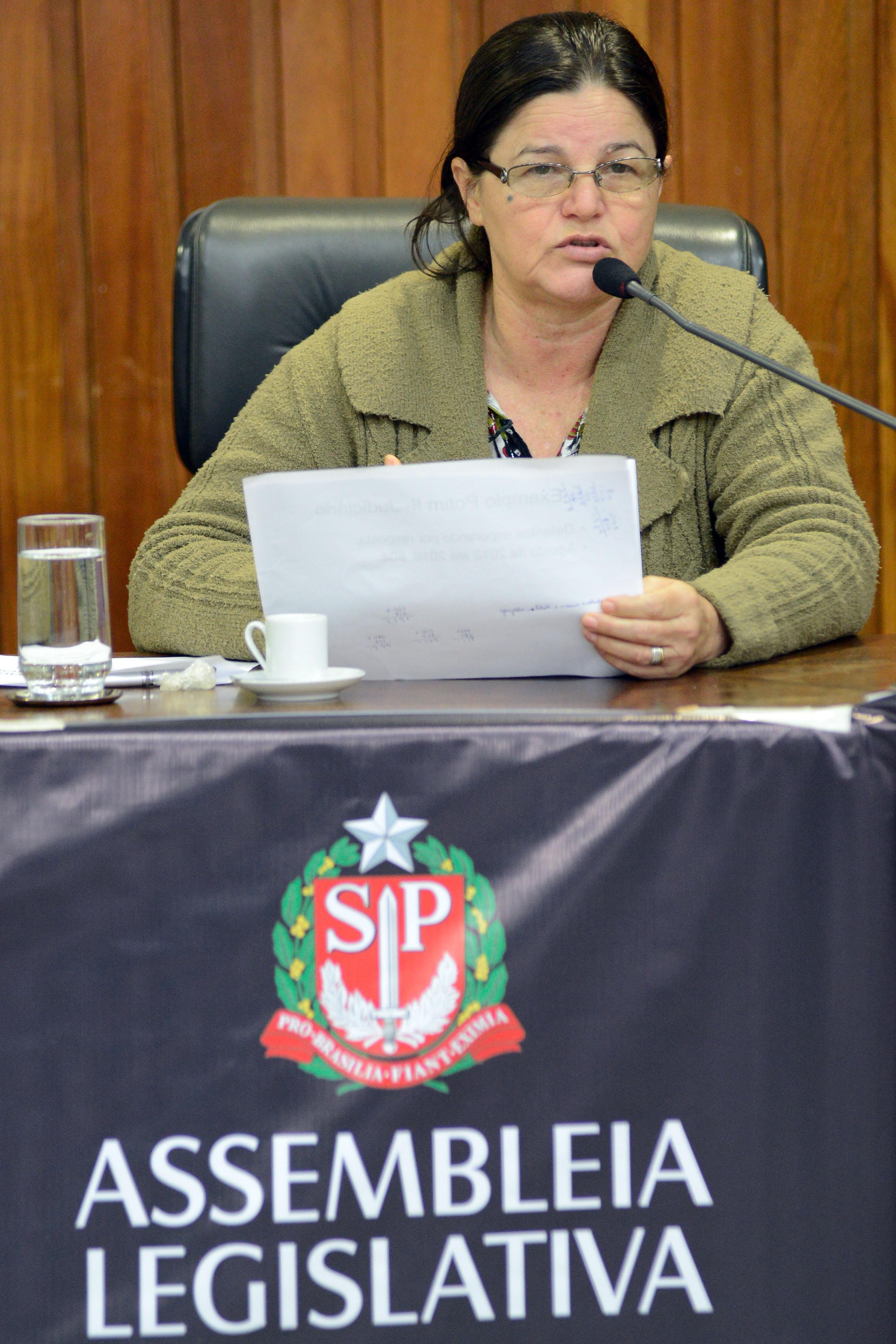 Cheila Olalla é relatora da Comissão do Sistema Prisional <a style='float:right' href='https://www3.al.sp.gov.br/repositorio/noticia/N-06-2016/fg191688.jpg' target=_blank><img src='/_img/material-file-download-white.png' width='14px' alt='Clique para baixar a imagem'></a>